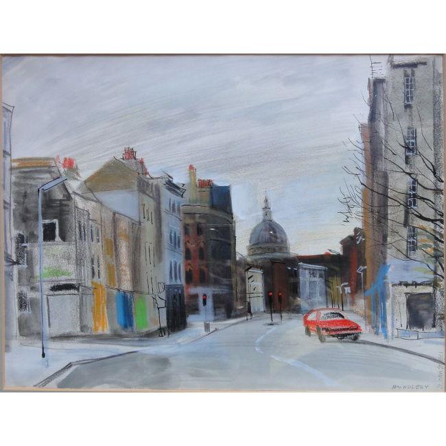 A.R.Hundleby St John Street EC1