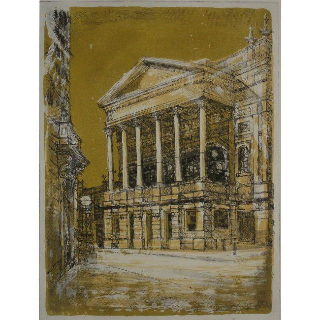 Richard Beer Covent Garden