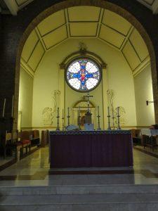 St Bede's Clapham (1924)