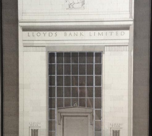 Lloyds Bank, 50 Notting Hill Gate