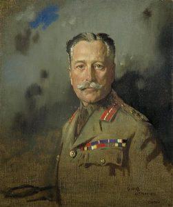 Orpen Haig