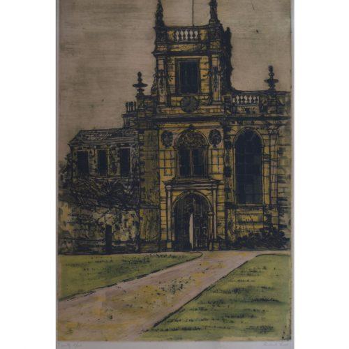 Richard Beer Trinity College Oxford for sale