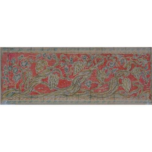 Reginald Hallward Grapevine Altar Cloth
