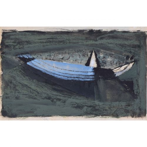 Clifford Ellis Whale
