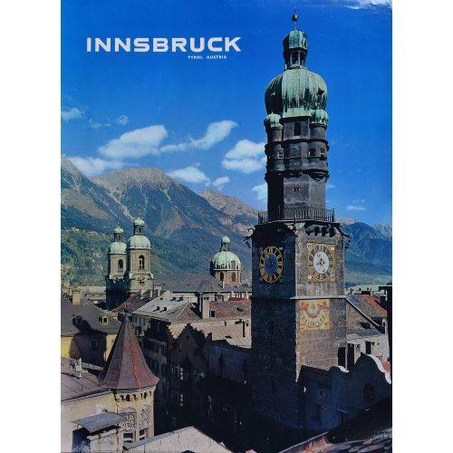 Innsbruck: Austria