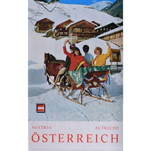 Austria: Osterreich