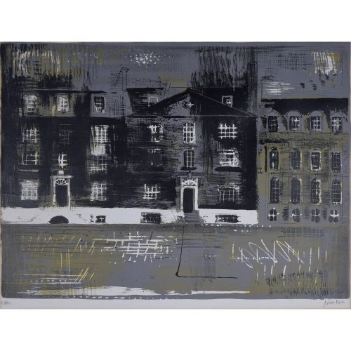 John Piper Westminster School