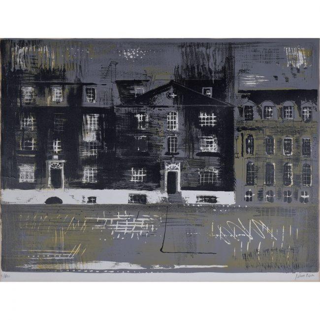 John Piper Westminster School