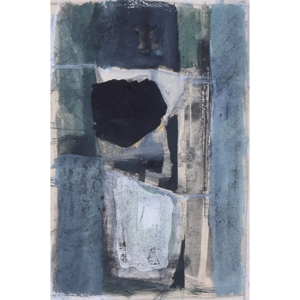 Clifford Ellis Abstract