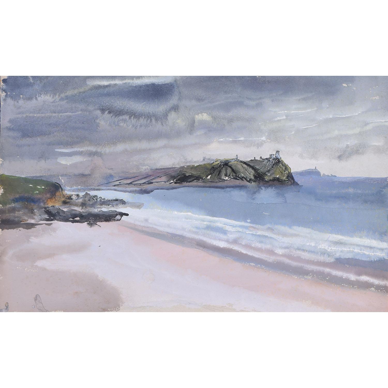 Clifford Ellis Beach