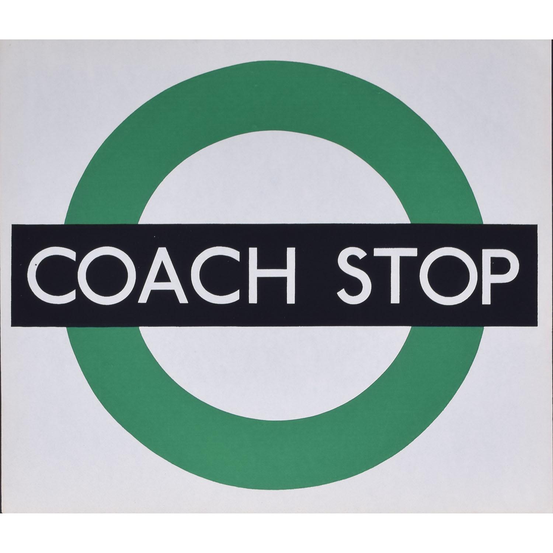 coach stop