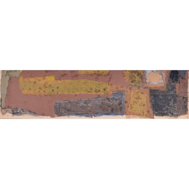 Clifford Ellis Collage I