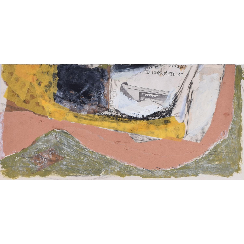 Clifford Ellis Collage II