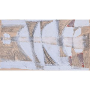 Clifford Sailing Boats Moons in White