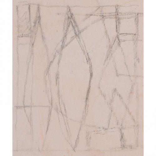 Clifford Ellis Untitled drawing
