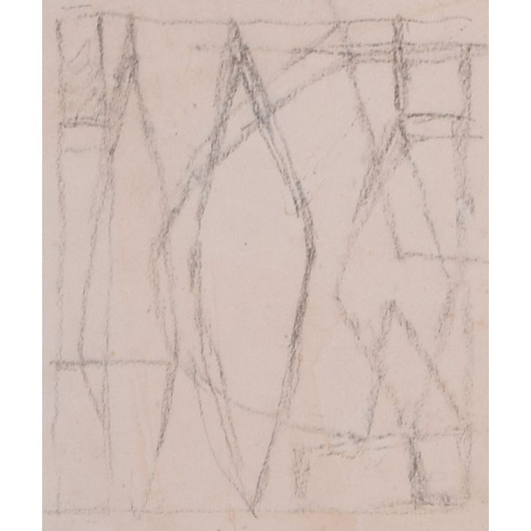 Clifford Ellis Untitled drawing