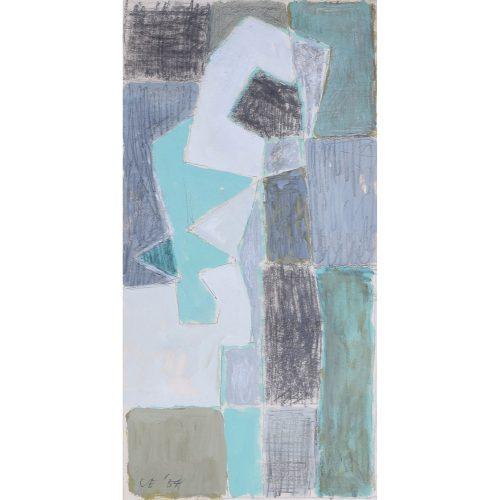 Clifford Ellis Untitled II