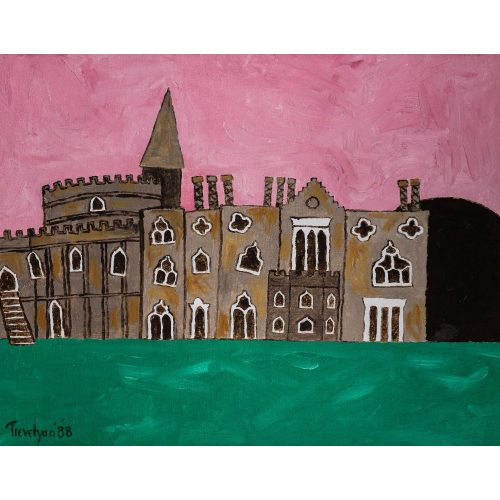Trevelyan-Strawberry Hill