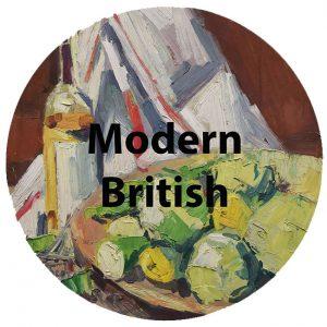 Modern British
