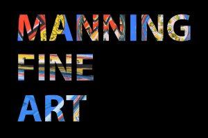Manning Fine Art Logo